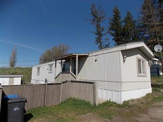 Manufactured Home for sale in Williams Lake - City, Williams Lake, Williams Lake, 1 1400 S Broadway Avenue, 262476762 | Realtylink.org