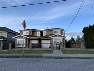 1/2 Duplex for sale in East Burnaby, Burnaby, Burnaby East, 7520 1st Street, 262380029 | Realtylink.org
