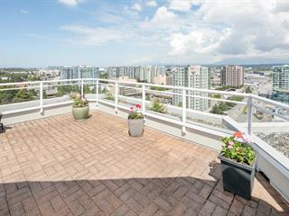 Apartment for sale in Brighouse, Richmond, Richmond, 1701 6080 Minoru Boulevard, 262371750 | Realtylink.org