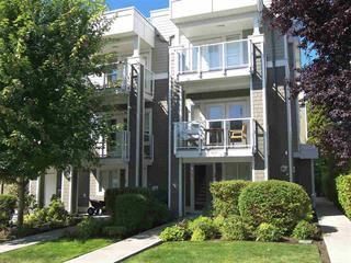 Townhouse for sale in White Rock, South Surrey White Rock, 3 1321 Fir Street, 262421806 | Realtylink.org