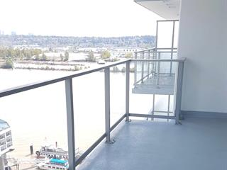 Apartment for sale in Quay, New Westminster, New Westminster, 1907 988 Quayside Drive, 262386220 | Realtylink.org