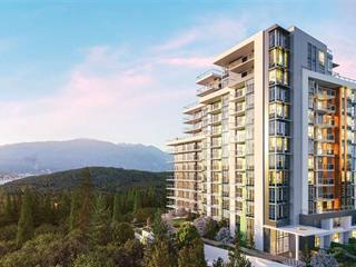 Apartment for sale in Simon Fraser Univer., Burnaby, Burnaby North, 710 8940 University Crescent, 262417301 | Realtylink.org