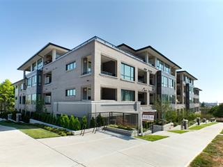 Apartment for sale in Uptown NW, New Westminster, New Westminster, 111 1306 Fifth Avenue, 262413726 | Realtylink.org