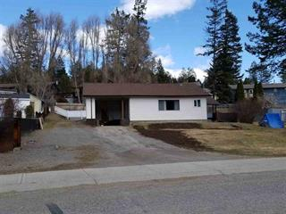 House for sale in Williams Lake - City, Williams Lake, Williams Lake, 1038 Dairy Road, 262471908   Realtylink.org