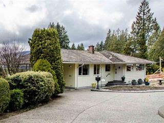 House for sale in Canyon Heights NV, North Vancouver, North Vancouver, 4771 Bonita Drive, 262470065 | Realtylink.org
