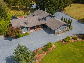 House for sale in County Line Glen Valley, Langley, Langley, 26693 60 Avenue, 262466410   Realtylink.org