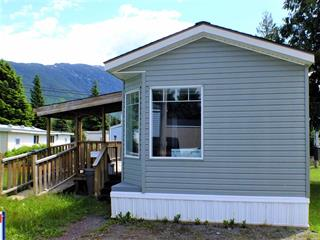 Manufactured Home for sale in Thornhill, Terrace, Terrace, 101 3616 Larch Avenue, 262476213   Realtylink.org