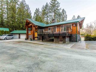 House for sale in Chilliwack River Valley, Chilliwack, Sardis, 48752 Chilliwack Lake Road, 262475763 | Realtylink.org