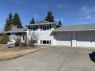 House for sale in Pinecone, Prince George, PG City West, 2880 Goheen Street, 262473009 | Realtylink.org