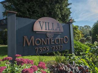 Townhouse for sale in Montecito, Burnaby, Burnaby North, 5 7315 Montecito Drive, 262434610 | Realtylink.org