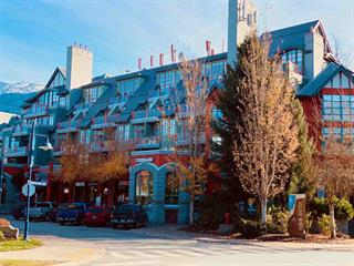 Apartment for sale in Whistler Village, Whistler, Whistler, 213 4369 Main Street, 262439023 | Realtylink.org