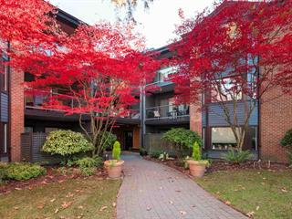 Apartment for sale in King George Corridor, Surrey, South Surrey White Rock, 105 15300 17 Avenue, 262438158 | Realtylink.org
