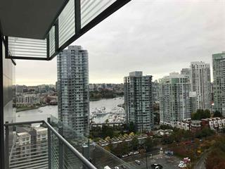 Apartment for sale in Yaletown, Vancouver, Vancouver West, 1901 89 Nelson Street, 262436334 | Realtylink.org