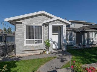 1/2 Duplex for sale in Forest Glen BS, Burnaby, Burnaby South, 4629 Bond Street, 262437301 | Realtylink.org