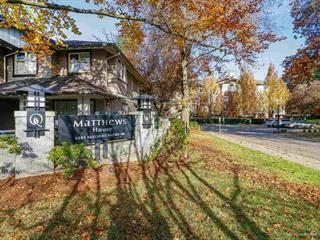 Apartment for sale in Quilchena, Vancouver, Vancouver West, 315 4883 Maclure Mews, 262434919 | Realtylink.org