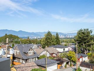 Apartment for sale in Dunbar, Vancouver, Vancouver West, 308 3595 W 18th Avenue, 262431879 | Realtylink.org