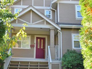 1/2 Duplex for sale in Knight, Vancouver, Vancouver East, 1250 E 16th Avenue, 262433281   Realtylink.org