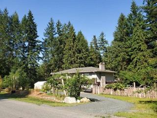 House for sale in Quadra Island, Quadra Island, 674 Cedar Drive, 467335 | Realtylink.org