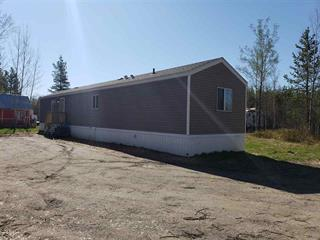 Manufactured Home for sale in Pineview, Prince George, PG Rural South, 7490 Parsnip Road, 262466551 | Realtylink.org