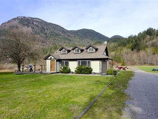 House for sale in Agassiz, Agassiz, 12179 Lougheed Highway, 262474382 | Realtylink.org