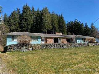 House for sale in Coal Harbour (Vancouver Island), Port Hardy, 556 Coal Harbour Road, 468720 | Realtylink.org