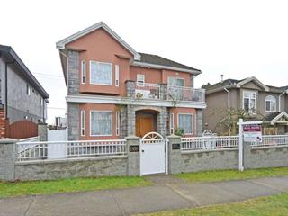 House for sale in Fraserview VE, Vancouver, Vancouver East, 1890 E 55th Avenue, 262463364 | Realtylink.org