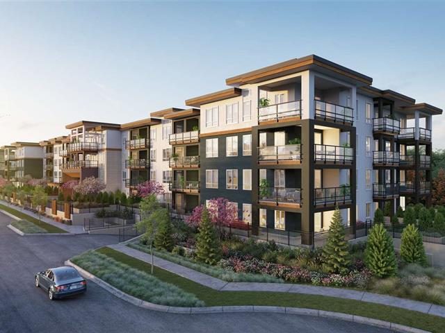 Apartment for sale in Tsawwassen North, Tsawwassen, Tsawwassen, 220 4742 Blue Heron Way, 262468080 | Realtylink.org