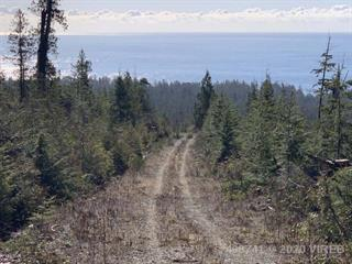 Lot for sale in Bamfield, PG City South East,  Michigan Main (Off), 468741 | Realtylink.org