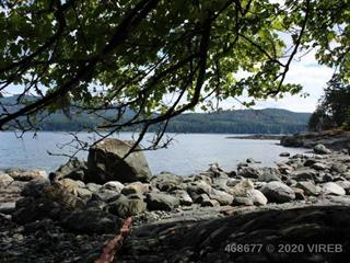 Lot for sale in Campbell River, Bowen Island, Lot 21 Race Point Road, 468677 | Realtylink.org