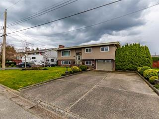 House for sale in Fairfield Island, Chilliwack, Chilliwack, 46484 Gilbert Avenue, 262469219 | Realtylink.org
