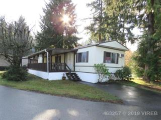 Manufactured Home for sale in Nanaimo, Extension, 3449 Hallberg Road, 463257   Realtylink.org