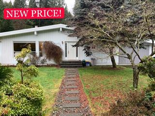 House for sale in British Properties, West Vancouver, West Vancouver, 315 Moyne Drive, 262452585 | Realtylink.org