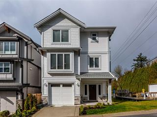 House for sale in Abbotsford East, Abbotsford, Abbotsford, 20 4295 Old Clayburn Road, 262469376 | Realtylink.org
