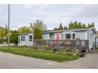Manufactured Home for sale in Dewdney Deroche, Mission, Mission, 72 41168 Lougheed Highway, 262475878 | Realtylink.org