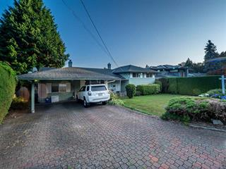House for sale in Upper Delbrook, North Vancouver, North Vancouver, 629 Silverdale Place, 262463202 | Realtylink.org