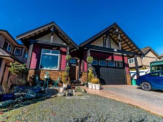 House for sale in Cultus Lake, Cultus Lake, 45419 Magdalena Place, 262470778 | Realtylink.org
