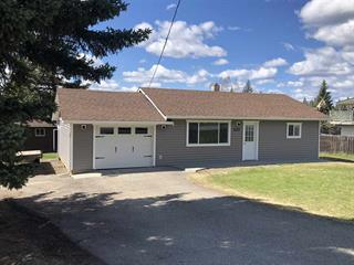 House for sale in 100 Mile House - Town, 100 Mile House, 100 Mile House, 237 Blackstock Road, 262471515 | Realtylink.org
