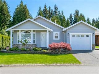 Manufactured Home for sale in Courtenay, North Vancouver, 4714 Muir Road, 468586 | Realtylink.org