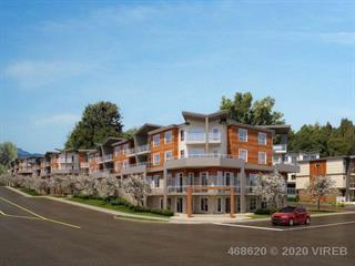 Apartment for sale in Nanaimo, University District, 525 3rd Street, 468620 | Realtylink.org