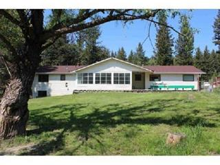 House for sale in Forest Grove, 100 Mile House, 5158 Perkins Road, 262471495 | Realtylink.org