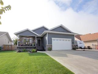 House for sale in Fort St. John - City NW, Fort St. John, Fort St. John, 10503 114a Avenue, 262429509 | Realtylink.org