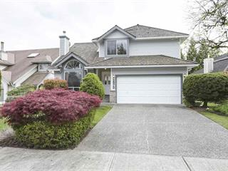 House for sale in Canyon Springs, Coquitlam, Coquitlam, 2972 Lotus Court, 262474985 | Realtylink.org