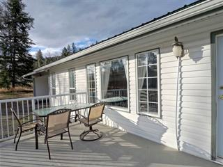 House for sale in Horse Lake, 100 Mile House, 5777 Horse Lake Road, 262472977 | Realtylink.org