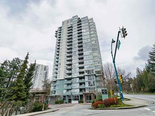 Apartment for sale in North Shore Pt Moody, Port Moody, Port Moody, 306 295 Guildford Way, 262467110 | Realtylink.org