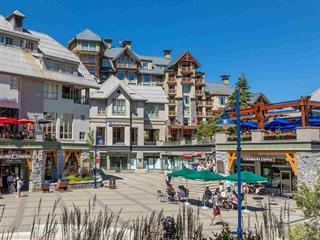 Apartment for sale in Whistler Village, Whistler, Whistler, 3302 4299 Blackcomb Way, 262466929 | Realtylink.org