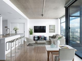 Apartment for sale in Downtown VW, Vancouver, Vancouver West, 2902 128 W Cordova Street, 262466889 | Realtylink.org