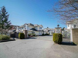 Townhouse for sale in West Newton, Surrey, Surrey, 24 7955 122 Street, 262467152 | Realtylink.org
