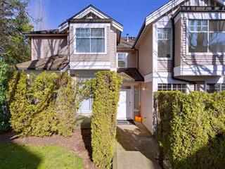 Townhouse for sale in Oaklands, Burnaby, Burnaby South, 6 5950 Oakdale Road, 262460180 | Realtylink.org