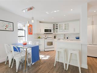 Townhouse for sale in West End VW, Vancouver, Vancouver West, 104 936 Bute Street, 262460174 | Realtylink.org