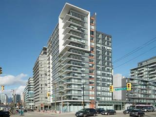 Apartment for sale in False Creek, Vancouver, Vancouver West, 805 1788 Columbia Street, 262461017 | Realtylink.org
